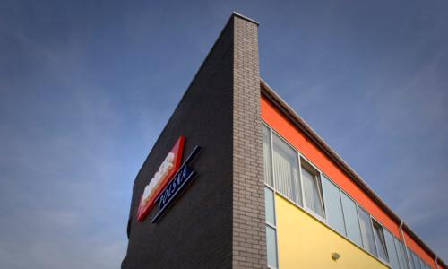 ADLER office and commercial building in Krakow