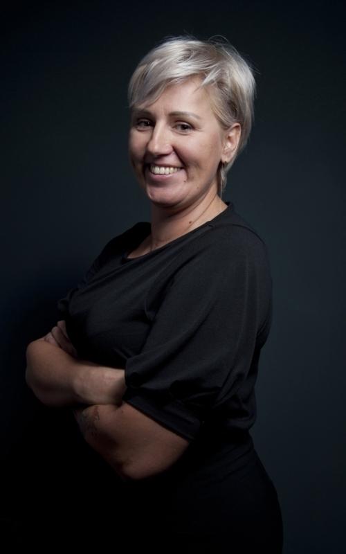 Agnieszka Ambrozinska